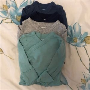 Other - Bundle of 7 Baby Boy Clothes